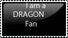 'Dragon Fan' STAMP by Dragonnerd445