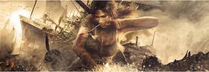 Sig Tomb Raider Survivor