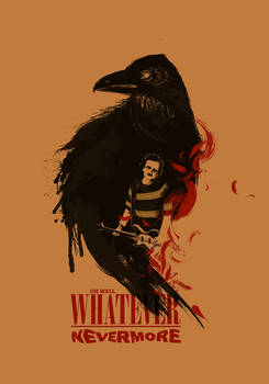 Oh Well, Whatever, Nevermore