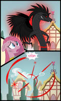 My little pony - the six winged serpent - p10