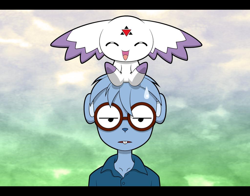 Culu-Bluebeaver's Profile Picture