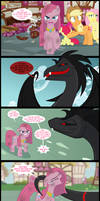 My little pony - the six winged serpent - p22