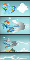 My little pony - the six winged serpent - p26