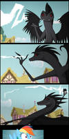My little pony - the six winged serpent - p27