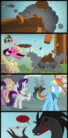 My little pony - the six winged serpent - p29