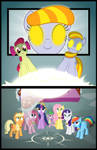 My little pony - the six winged serpent - 32