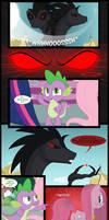 My little pony - the six winged serpent - 33