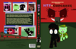 HTF + Cupcakes - DVD Cover