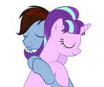 Hugging Starlight