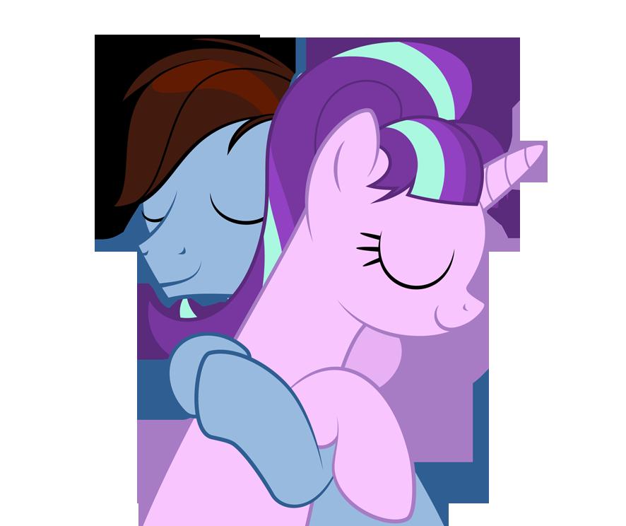Hugging Starlight