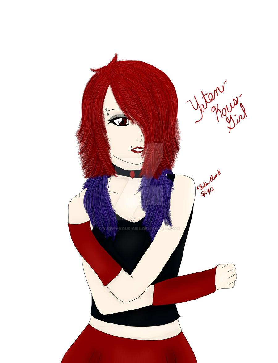 Yaten-Kous-Girl's Profile Picture
