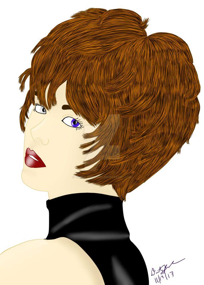 Toni by Yaten-Kous-Girl