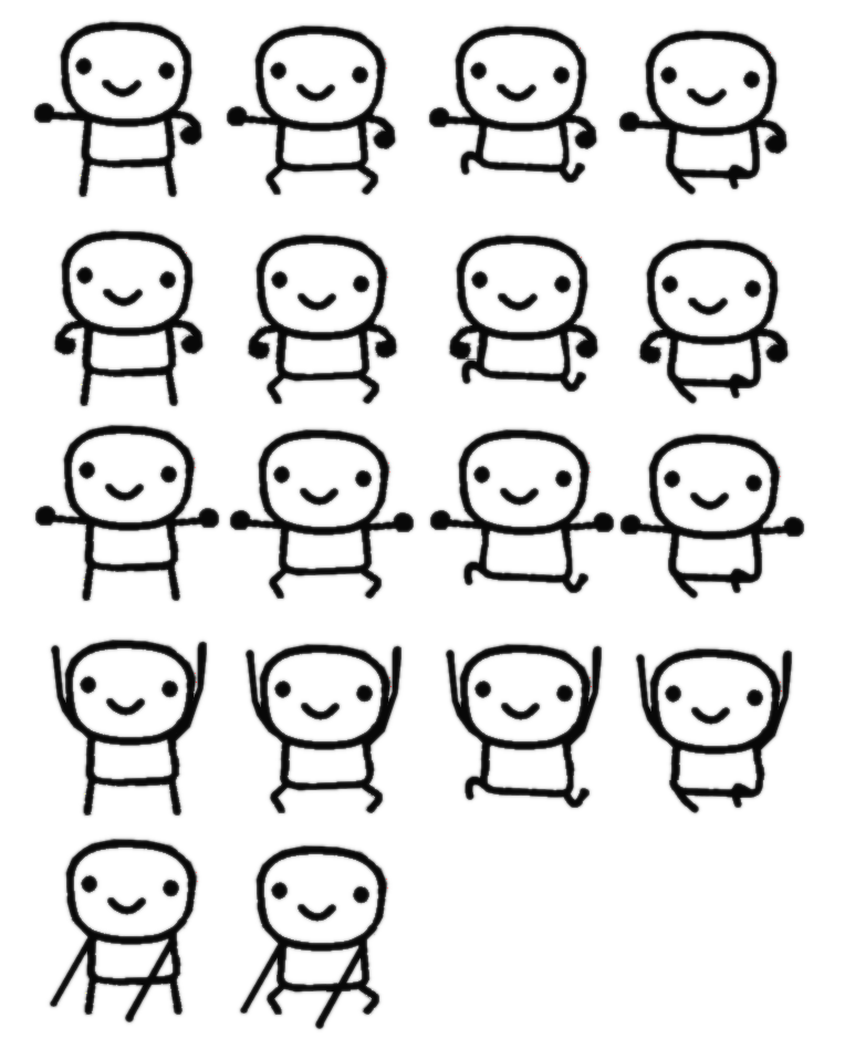 Arsenal In A Nutshell But Its A Character Template By Orangboi On Deviantart
