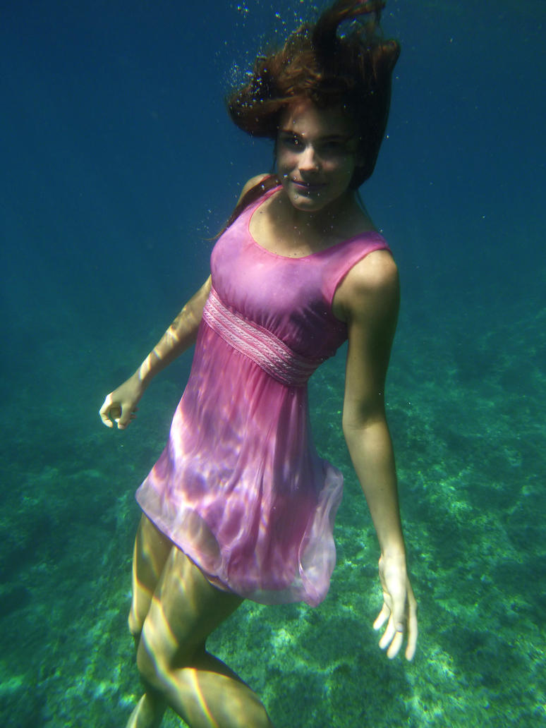 Magic of the sea by Magic-Realm