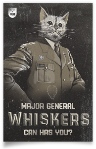 MajorGeneralWhiskers's Profile Picture