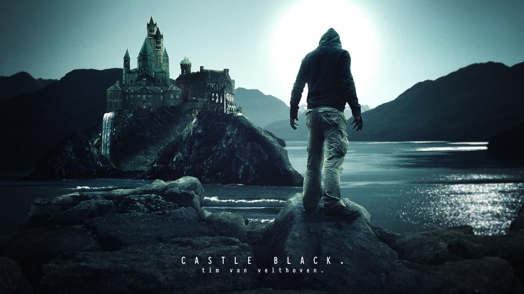 Castle Black. by Arfigoth