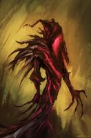 Cauldron Lord Soulwrath by dlikt