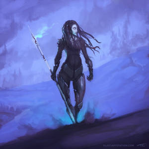 Frostwitch android