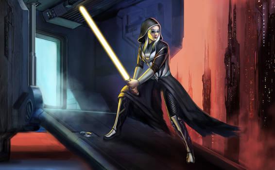 Star Wars Jedi Commission
