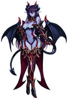demon by Gensokyo-man