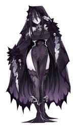 Banshee by Gensokyo-man