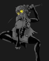 Awicelewd by Gensokyo-man