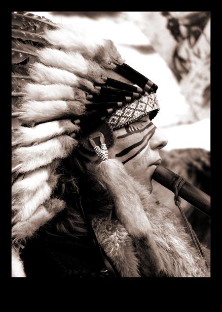 Indijanci na fotografiji i slici - Page 5 The_last_mohican_by_dliana