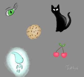 Doodles-2 by XxGirlyAngelxX