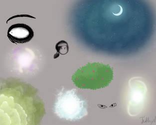 Doodles-4 by XxGirlyAngelxX
