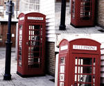 the phonebox. by echoedillusion