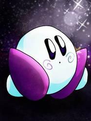 Void as puffball by Floweran
