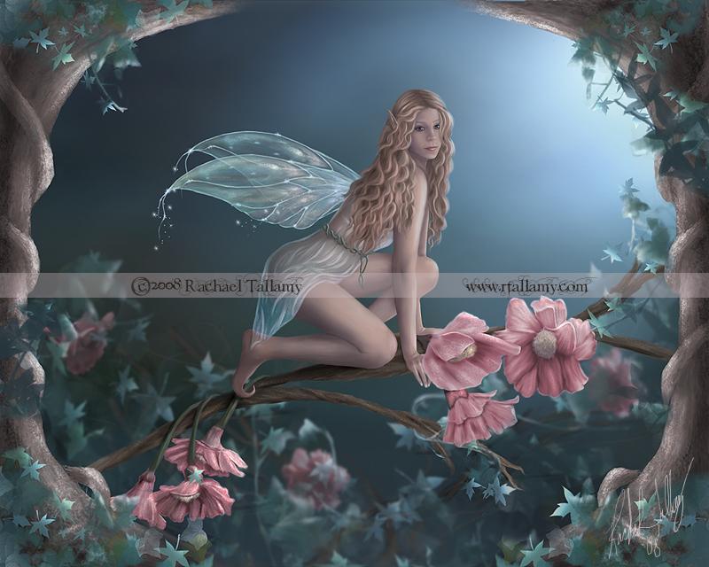 Enchantment by Rachzee