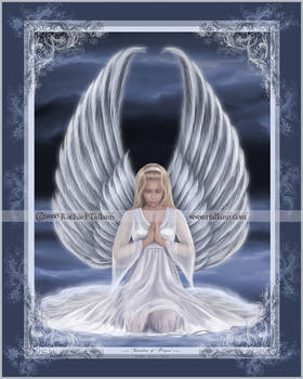 Guardian of Prayers
