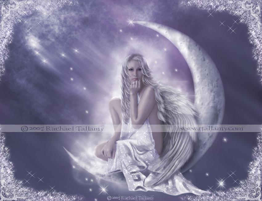 Glisten by Rachzee
