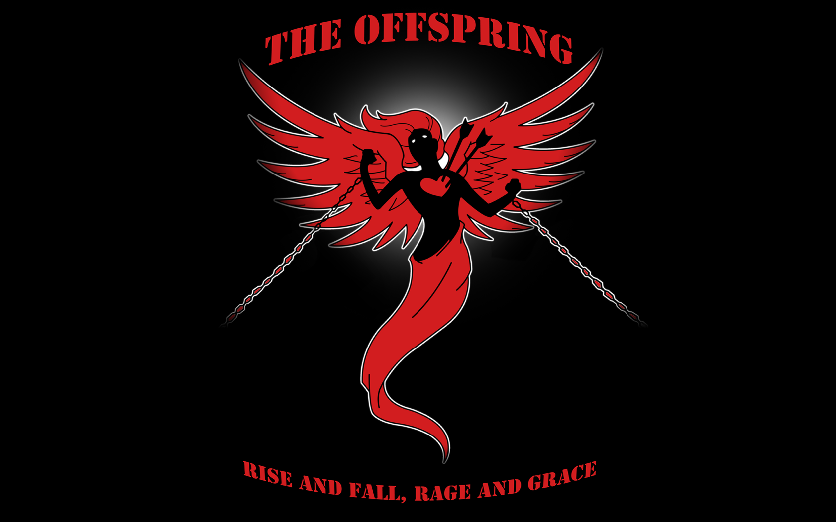 HD The Offspring RFRG Logo by Fewes