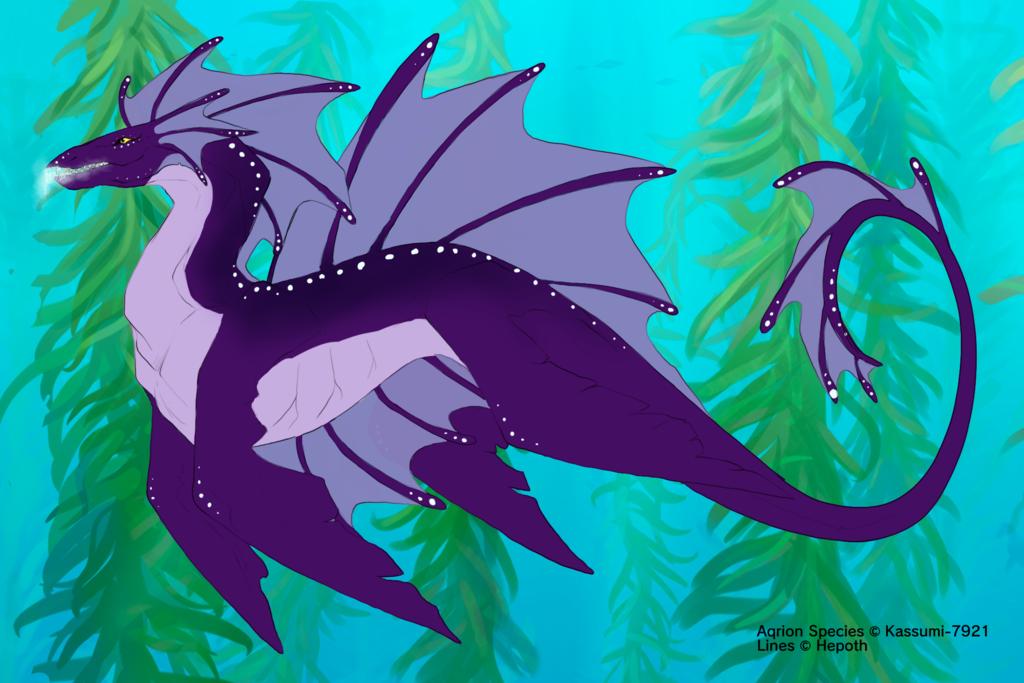 Violet 0033
