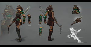 Jade Ninja