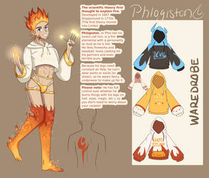 Phlogiston ref - 220521