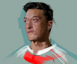 OZIL / Arsenal