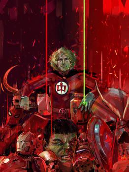 the greatest american hero kills the marvel univer