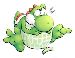 Yoshi's Melon