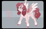 Pinkie Pie G5 redesign by Scalent