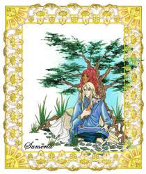 Kei-ou by Sumeria