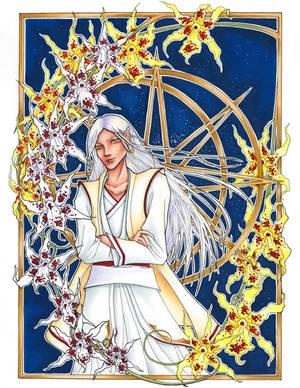 Annatar by Sumeria