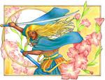 Glorfindel by Sumeria
