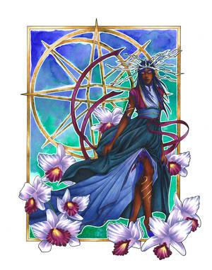 Melian by Sumeria