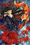 Wei Wuxian by Sumeria