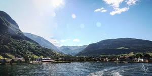 Sognefjorden II