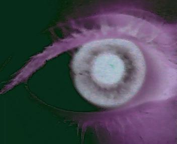 Eyeness by Jerkass