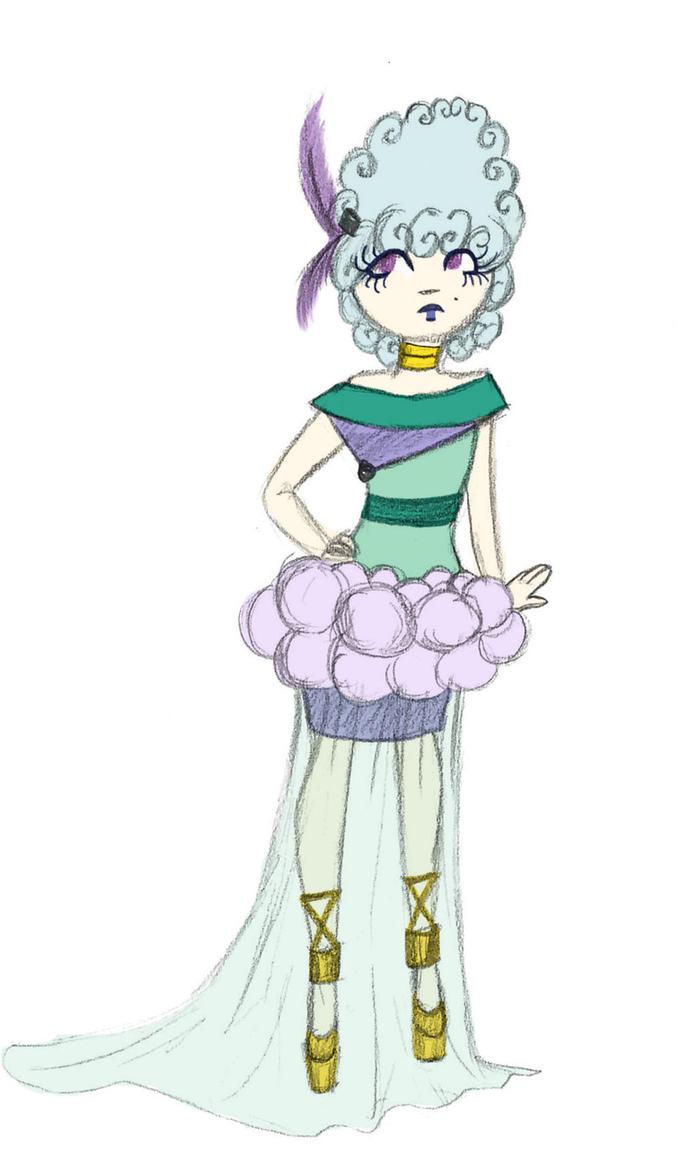 Effie by tellmeprettylies
